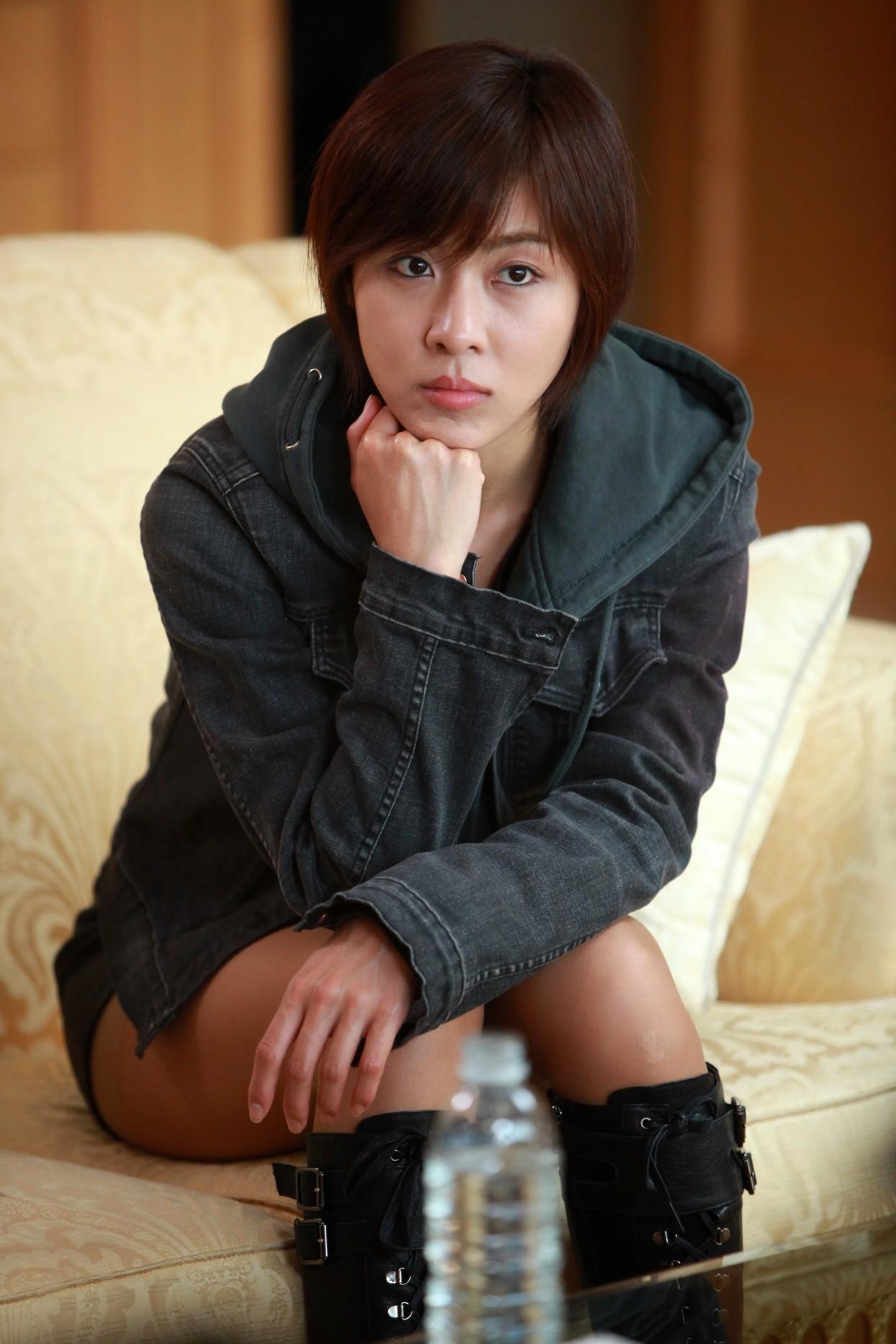 1000+ images about Ha Ji Won on Pinterest | Korean hanbok ...