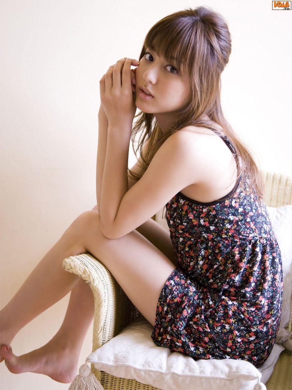 Sugimoto Yumi..