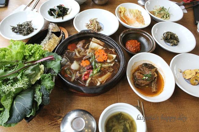 맛집 > 안양맛집 쌈도둑에서 점심즐기다~