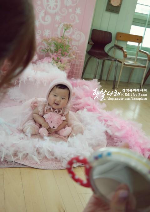 강남 아기사진 베이비스튜디오 미미엘