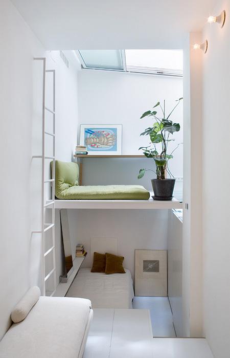 아주 작은집 인테리어 디자인 :: 작은 스튜디오 아파트 인테리어