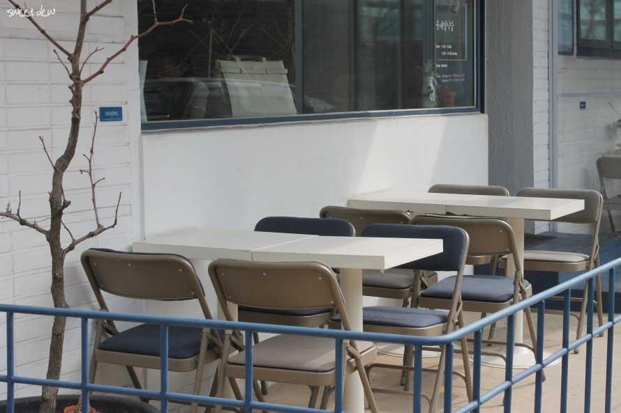 [한강진역/한남동맛집] 윤세영식당: 북유럽감성의 가정식 음식을 ...