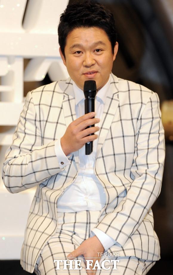 소속사 관계자는 김구라의 평소 몸 상태가 좋지 않았다고 얘기했다. / 더팩트 DB