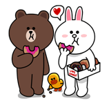 brown_and_conys_loveydovey_date-1