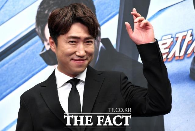 개그맨 장동민의 발언으로 인해 tvN '플레이어'가 방송통신심의위원회의 제재를 받는다. /임세준 기자