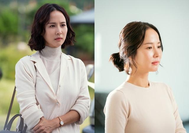 배우 조여정이 KBS2 '99억의 여자'에서 보여줄 연기에 대한 기대감이 높아지고 있다. /KBS 제공