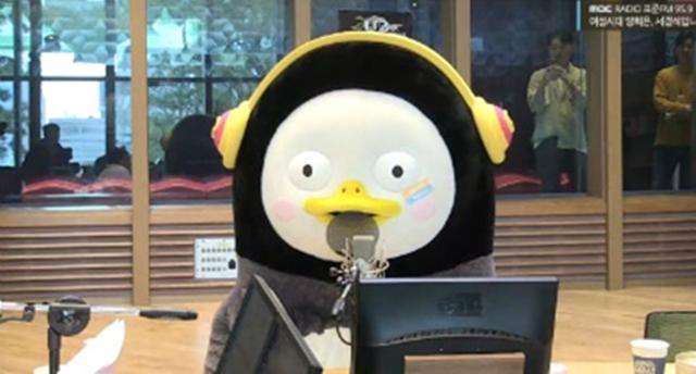 EBS 캐릭터 펭수가 최근 지상파 라디오, 방송에 출연하며 뜨거운 사랑을 받고 있다. /