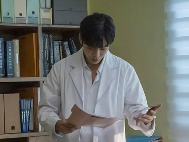 로운은 첫 주연작인 '어쩌다 발견한 하루'에서 연기 호평을 받고 있다. /MBC 제공