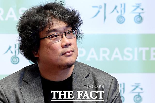 봉준호 감독의 영화 '기생충'이 아카데미 시상식 6개 부문 후보에 올랐다./더팩트 DB