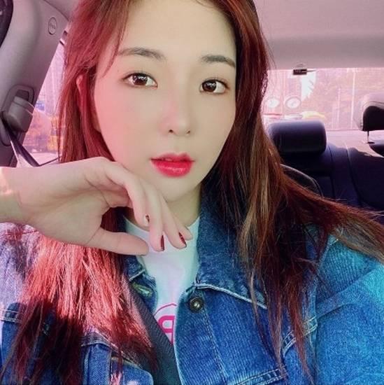 전 여자프로배구 선수 고유민 씨가 7월 31일 자택에서 숨진 채 발견됐다. 사진은 생전 고 씨의 모습. /인스타그램