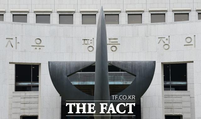 30일 특검은 이재용 삼성전자 부회장의 뇌물공여 혐의의 전제가 되는 승계 작업을 대법원이 인정했다고 주장했다. /남용희 기자