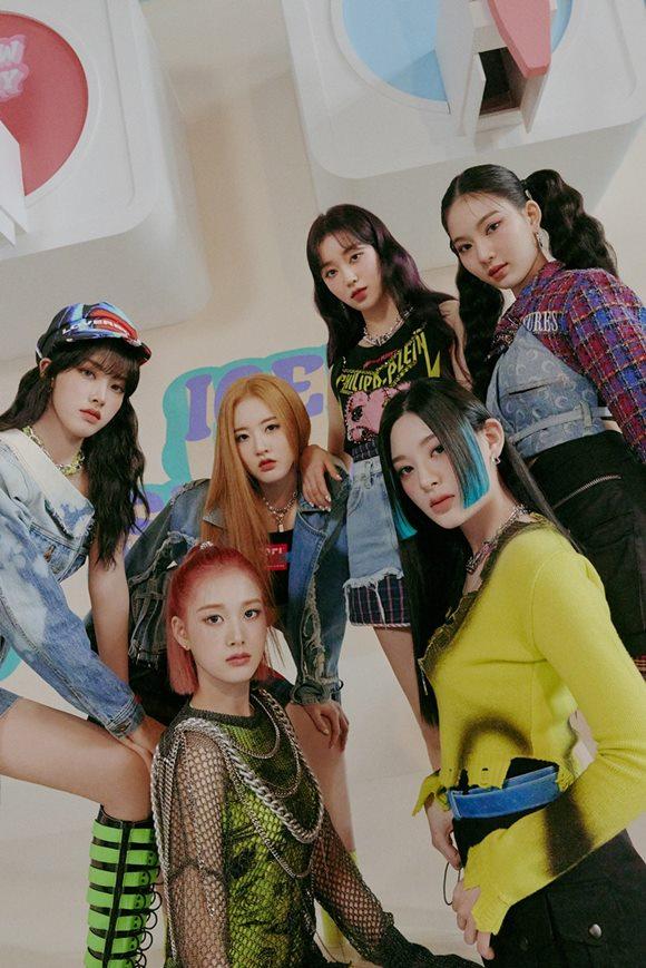 걸그룹 스테이씨(STAYC)의 'ASAP(에이셉)' 뮤직비디오가 공개 3일 만에 유튜브 조회수 1000만 뷰를 돌파했다. /하이업엔터테인먼트 제공