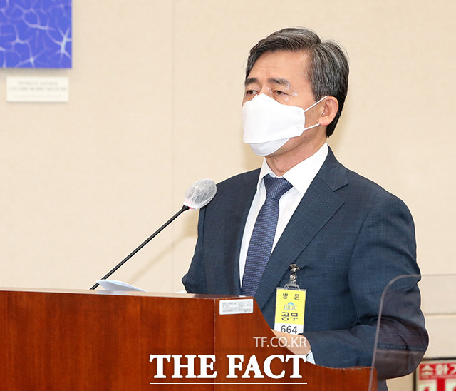 근로기준법 위반 혐의를 받는 양승동 KBS 사장이 1심서 벌금 300만원을 선고받았다. /배정한 기자