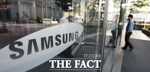 이재용 삼성전자 부회장 재판에서 이른바 '프로젝트G' 문건이 공개됐다. 검찰은 이 문건을 이 부회장의 위법한 승계 작업의 산물로 보고 있다. 사진은 서울 서초구에 위치한 삼성그룹 사옥. /이덕인 기자
