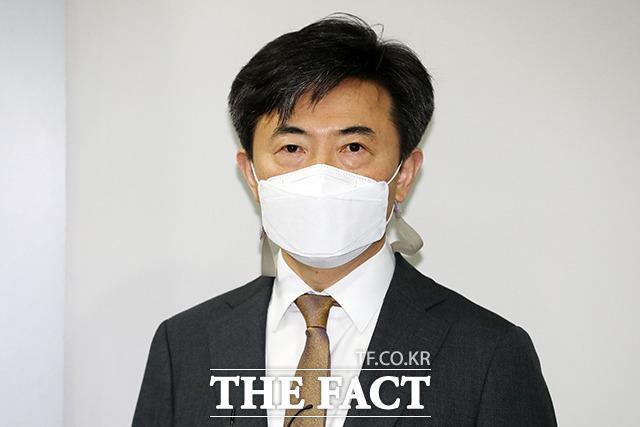 이현주 세월호 참사 진상규명 특별검사가 13일 본격 수사에 돌입했다./더팩트 DB