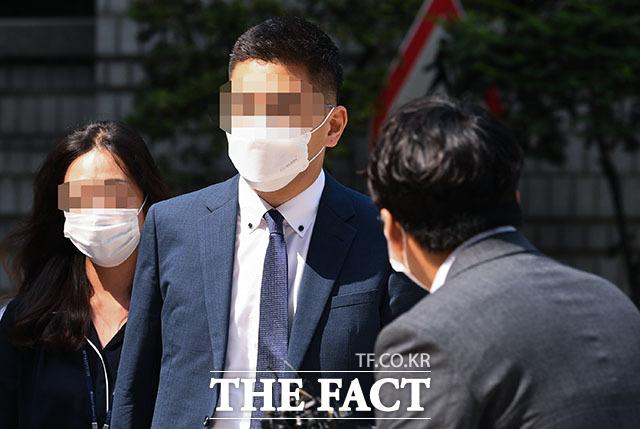 검찰이 이른바 '검언유착' 의혹에 연루돼 재판을 받고 있는 이동재(사진) 전 채널A 기자에게 징역 1년 6개월의 실형을 구형했다. /김세정 기자