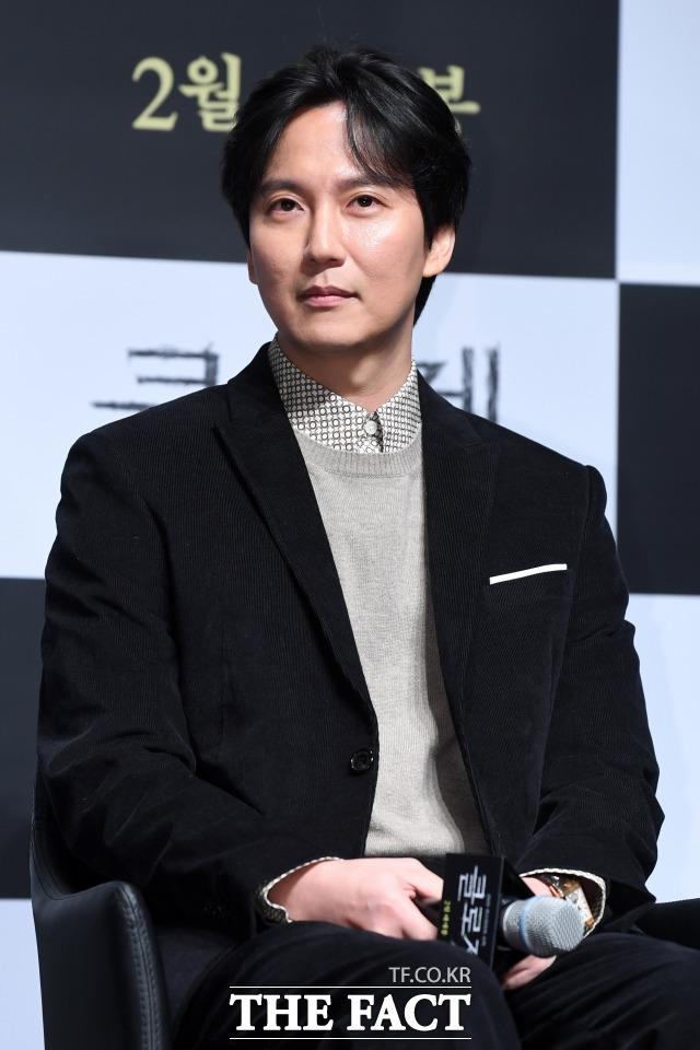 15일 길스토리이엔티에 따르면 최근 김남길은 프로파일러의 삶을 다룬 SBS 새 드라마 '악의 마음을 읽는 자들'의 주연에 캐스팅됐다.