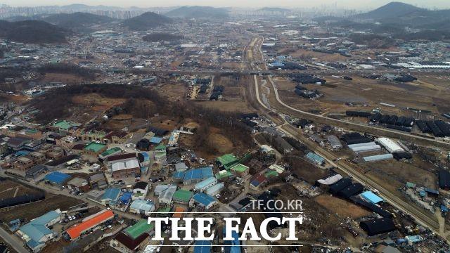 서울시가 보존이 아닌 개발 위주로 도시재생 정책을 전환한다. /이선화 기자
