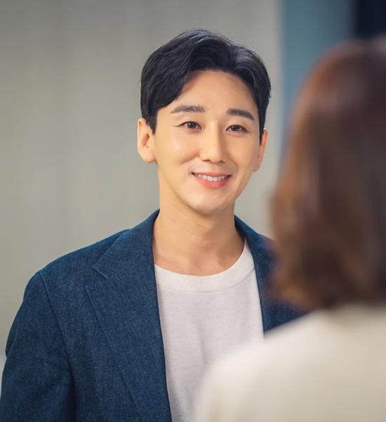 KBS2 주말극 '오케이 광자매'에서 서도진은 완벽하게 캐릭터 변신을 하며 배우로서도 새로운 전환점을 맞이했다는 평가를 받고 있다. /팬엔터테인먼트 제공