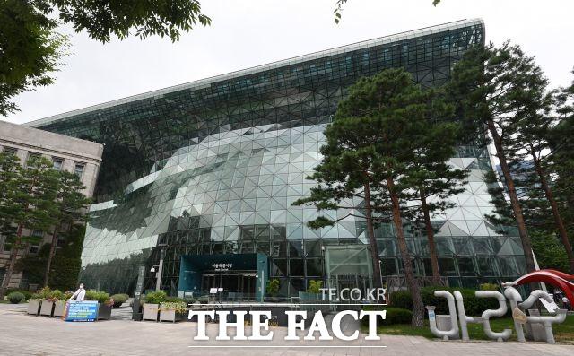 서울시는 서울시내 노숙인에 대한 1차 접종을 79.2% 완료했다. /남용희 기자