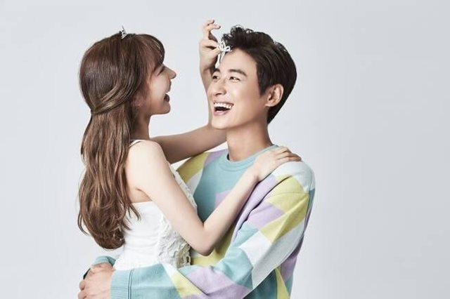 가수 겸 배우 이지훈이 오는 9월 14세 연하 일본인과 결혼식을 올린다. /이지훈 인스타그램